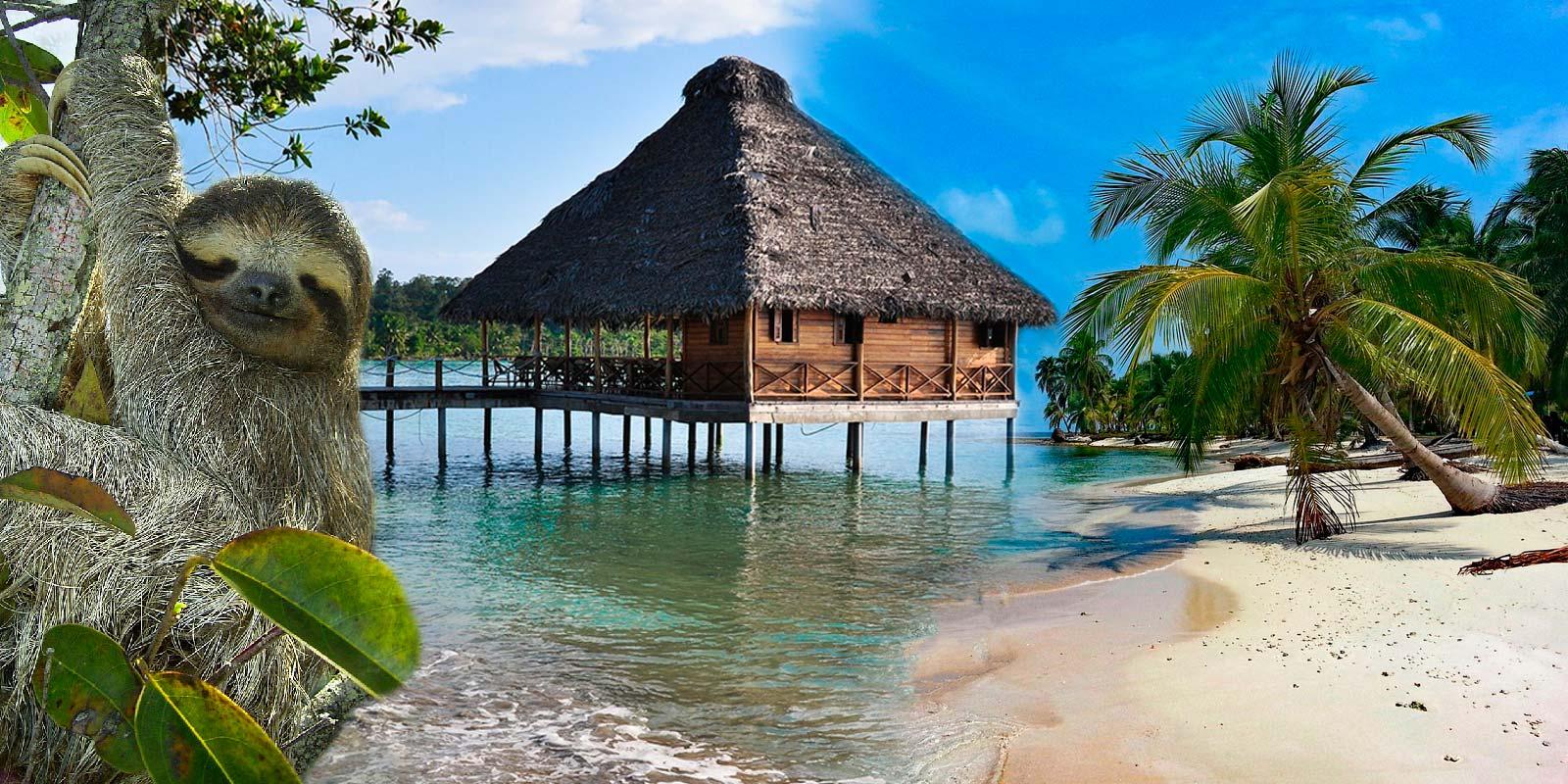 Espectaculares zonas turísticas