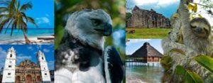 Panamá: turismo