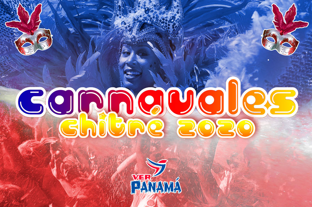Carnaval culecos-de-panama