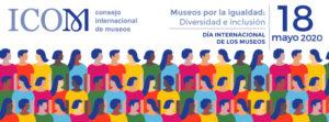 MiCultura y la ATP 2020 celebran el Día Internacional de los Museos 1