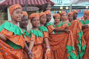 Nueva África