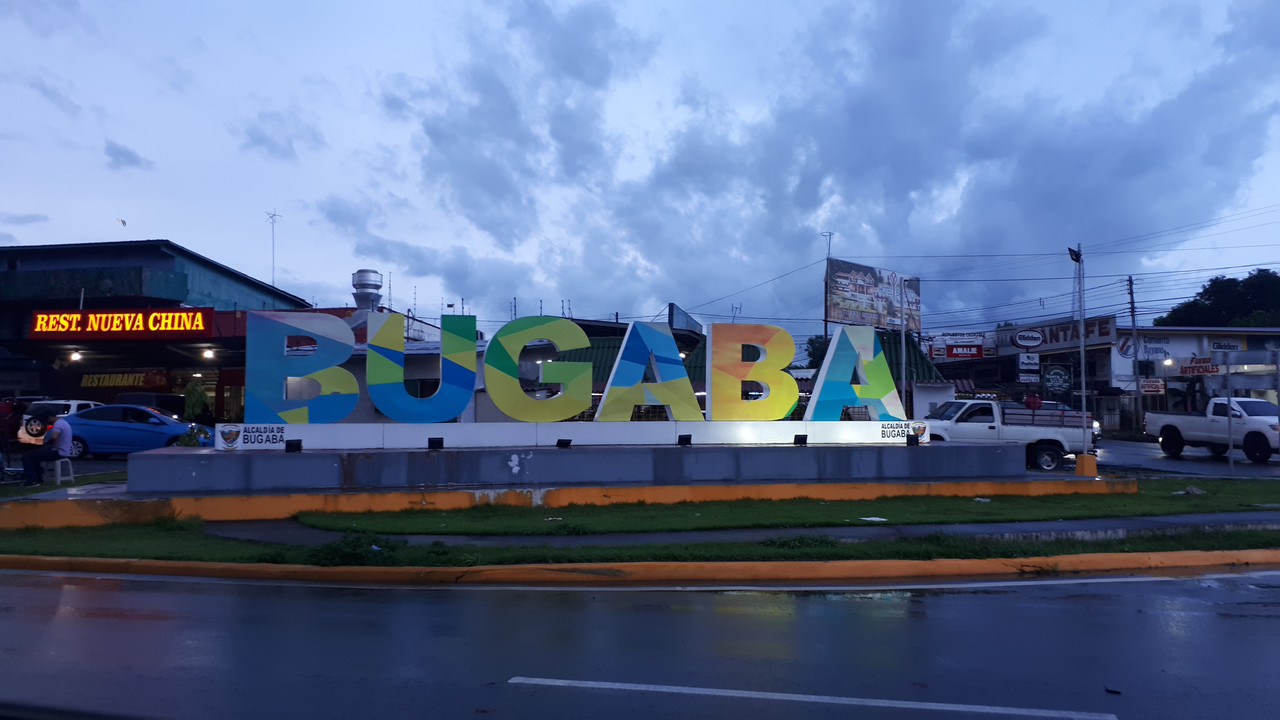 BUGABA