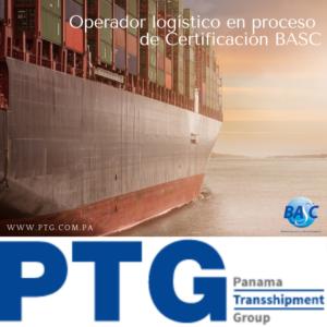 panama transshipmer group