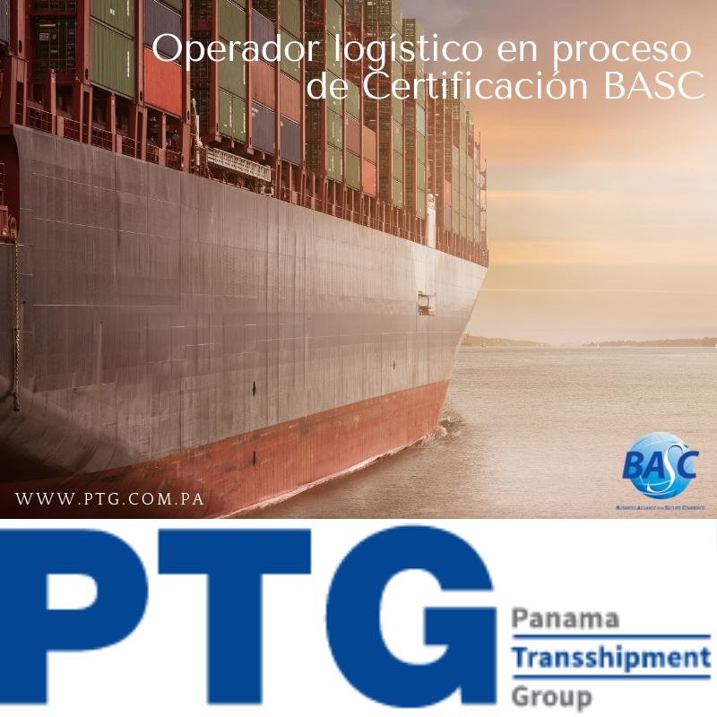 Panama Transshipmer Group PTG