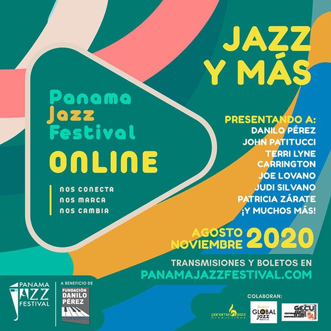 panama jazz