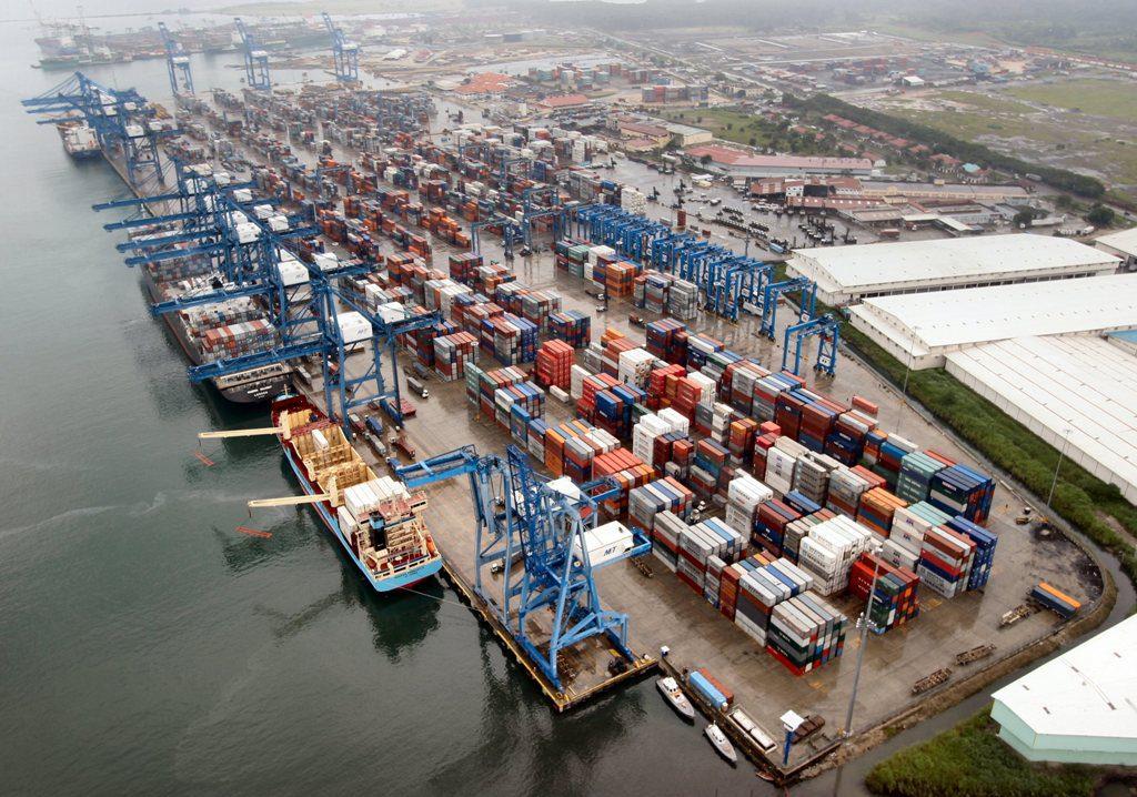 sector marítimo 2020