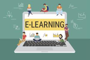 curso de e-learning