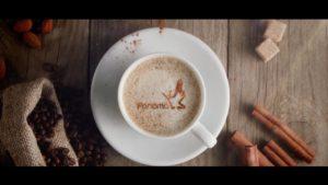 circuito del café