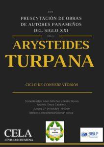 arysteides turpana