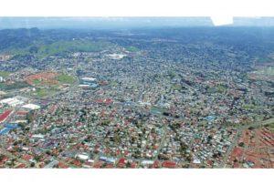 asentamientos informales