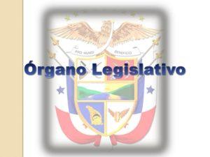 organos del estado