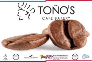 toño's café