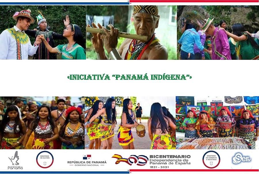 panama indigena